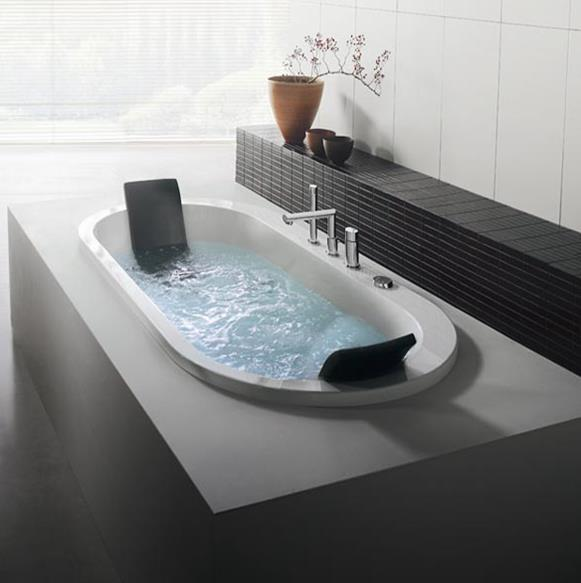 Built In Bathtub Bacera Bacera Malaysia