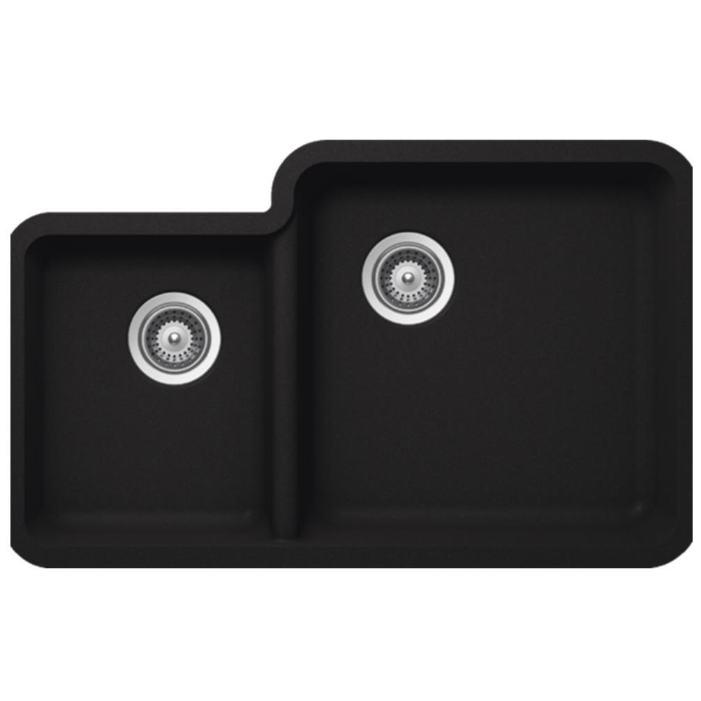 Schock Solida N175 Oynx Kitchen Sink Bacera Bacera