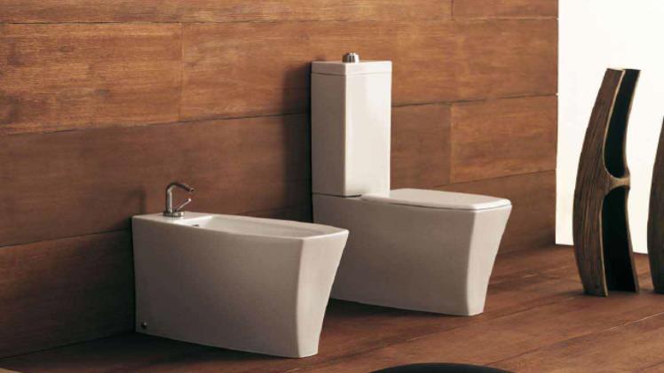 Toilet Bowls