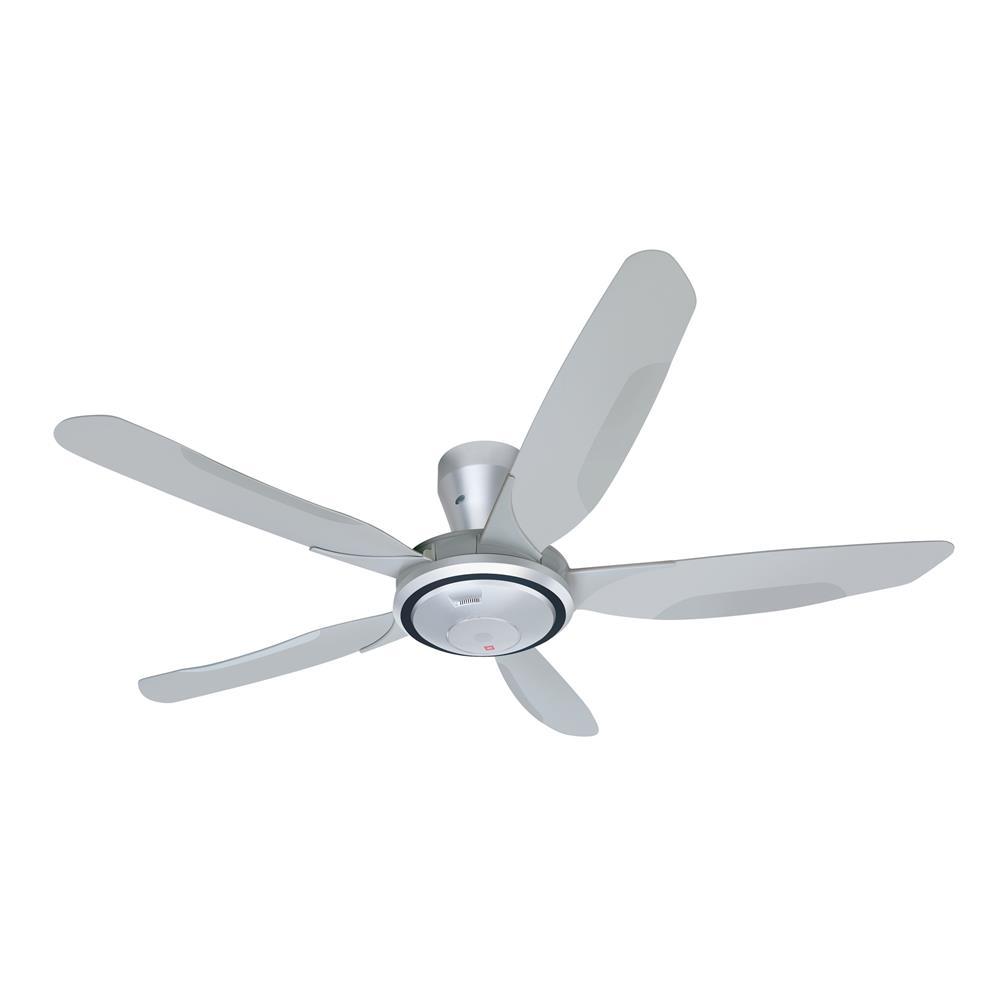 Kdk v60wk grey ceiling fan bacera bacera malaysia kdk v60wk grey ceiling fan aloadofball Image collections