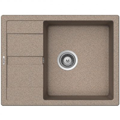 Schock-Ronda-D100L-Terra-Kitchen-Sink