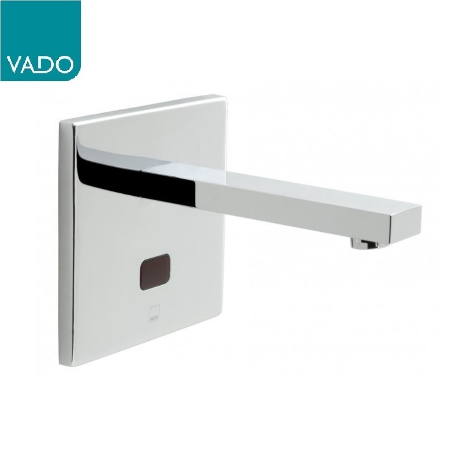 Ir 109 Not C P Infra Red Concealed Basin Mixer Bacera
